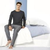 Выгодно Livergy®Germany ХxL-ка мужская пижама комплект для дома и сна, котон лонгслив и брюки