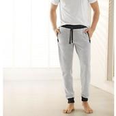 Спортивные штаны джоггеры Livergy плотный трикотаж