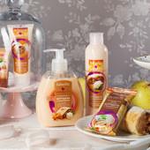 Крем-мыло для рук «Штрудель с мороженым»