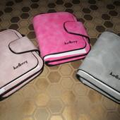 Женский портмоне Baellerry Forever Mini Цвет на выбор!