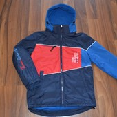 Детская демисезонная куртка Grace