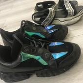 Обувь для двора р.38