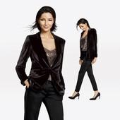 ❤️Esmara Германия❤️элегантный и стильный блейзер пиджак евро 40