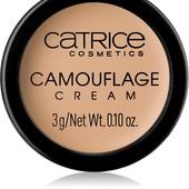 """Консилер Catrice Camouflage Cream """"020 light beige"""""""