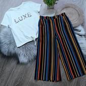 Стоп! Крутой стильный комплект для модницы отличное состояние