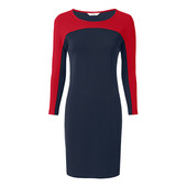 ☘ Шикарне плаття Джерсі, Tchibo (Німеччина), розмір наш 46-48 (40/42 євро)