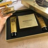 Подарочный парфюмированный набор Sensational от Farmasi, Турция.