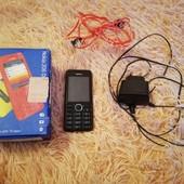 Телефон Nokia 206 dual sim