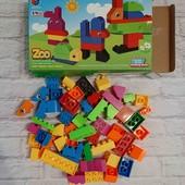 Конструктор для малышей, типо Лего Дупло