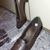 28.5 см. Новые. Большой размер. Комфорт от Ara . туфли.
