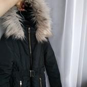 Курточка весенняя Age на 9-10 лет