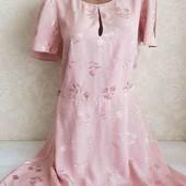 Классное платье. Размер 14