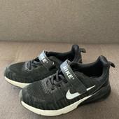 Кроссовки Nike, 35р., 22,5 см по стельке