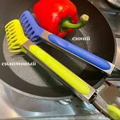 Кухонные щипцы