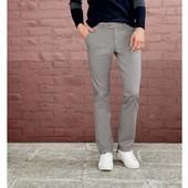 """Стильные мужские брюки """"straight cut"""" Livergy Германия размер 54"""