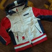 Куртка Phenix в состоянии новой, будет на 5-6 лет.