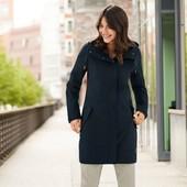 Классная женская функциональная куртка плащ парка Crivit Германия размер евро 40 Дефект!
