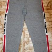 Модные спорт. брюки для мальчиков glo-story 152,158,р.р.