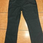 Женские графитовые джинсы