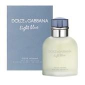 Мужская туалетная вода Dolce & Gabbana Light Blue pour Homme (реплика)