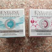 Eveline Cosmetics кремы для лица, в слюде, 50 мл., один на выбор, можно докупить