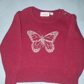 стильный свитерок на девочку