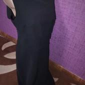 ❁ Шикарное чёрное платье Jacques Vert р.16