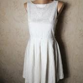 ЛоВиЛоТы! нежное белоснежное платье John Rocha