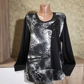 Собираем лоты!!! Женский реглан-блуза, размер L