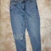 Стильные Джинсы штаны брюки