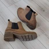 71 Розпродаж нового шкіряного польського заводського взуття lasocki