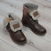 83 Розпродаж нового шкіряного польського заводського взуття lasocki