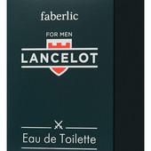 Изысканный мужской аромат Lancelot Faberlic/ УП-10%