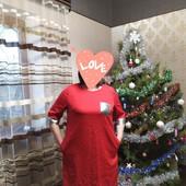 Спешите! Нарядное платьице к Новому году!