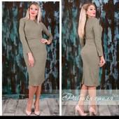 Шикарное платье трикотаж.....54 размер .... забираем
