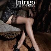 Чулочки Intrigo, много цветов сырьё Италия /Польша,лот одни на выбор