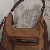 Турецкая красивая сумка Качество Люкс!