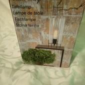 Германия Лампа настольная в минималистичном стиле