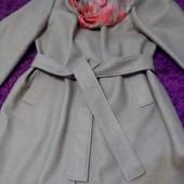 Пальто демі на пишну красу