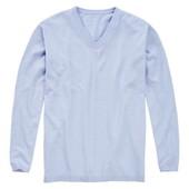 Очень нежный свитерок с добавлением вискозы от Blue Motion M 40/42