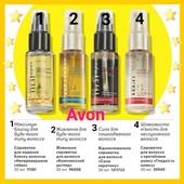 Сыворотка для волос Avon Advance Techniques, 30мл - лот 1шт на выбор