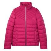 Германия! Демисезонная куртка на девочку 146 рост 10-11 лет