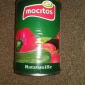 Лечо овощное ! 425 гр Привезено из Франции до 06.2022 года