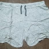 Женские шорты для дома и сна esmara размер L 44 /46