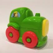 Іграшка 3в1 у гарному стані європейська якість