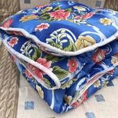 Зимнее теплое Одеяло! Лот - Полуторка,есть размеры. Не пожалеете! Более положительных 3000 отзывов!