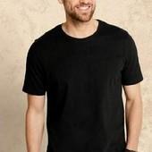 Базова футболка. Європейський розмір М 48/50