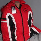 очень теплая куртка, синтепон 300, по скидке! есть нюансы. в описании !