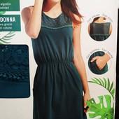ФФ147.Чудова бавовняна сукня Esmara ХS 32/34