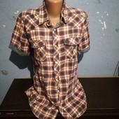 141. Рубашка з короткім рукавом